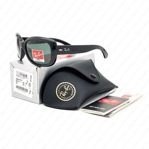 Ray Ban Jackie OHH RB4101F 601/71 58mm Sunglasses